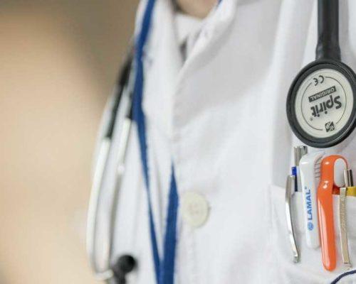 Ochrona danych osobowych w placówkach medycznych