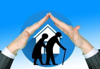 Ochrona danych osobowych w ramach pomocy społecznej